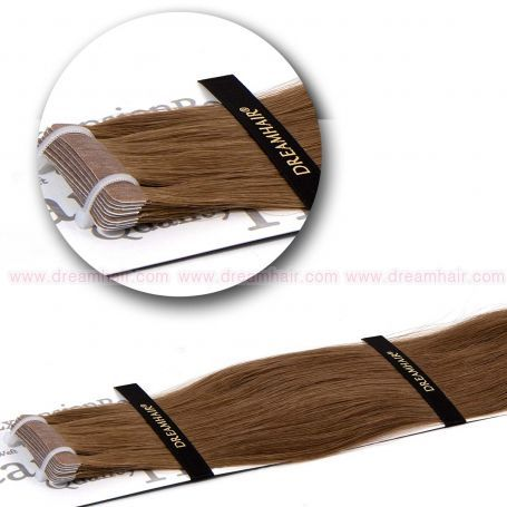 DreamHair Slavic Tape-In Extension 40cm 10#
