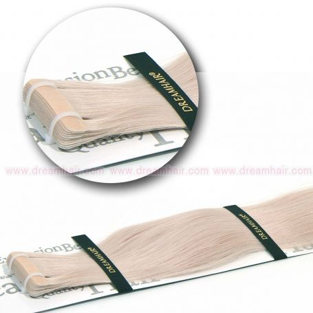 DreamHair Slavic Tape-In Extension 40cm 1001#