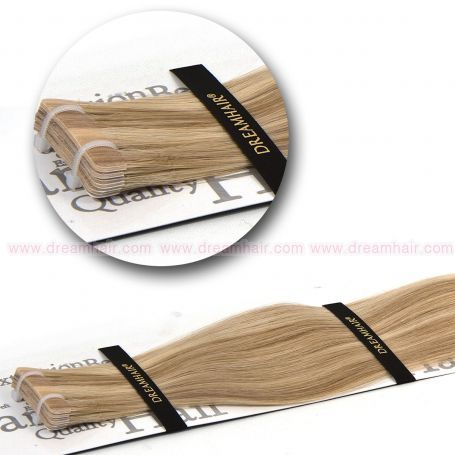 DreamHair Slavic Tape-In Extension 40cm 140#