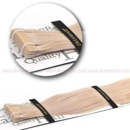 DreamHair Slavic Tape-In Extension 40cm 24#