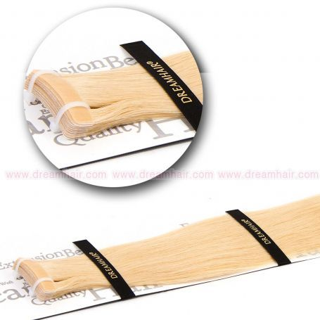 DreamHair Slavic Tape-In Extension 40cm DB3#