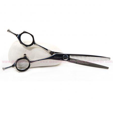 "DreamHair Pro Thinning Scissors YLM-301R 6.0"""