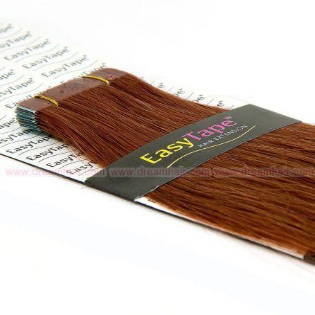 EasyTape® European Tape-In Extension 50cm 33#