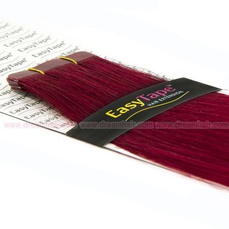 EasyTape® European Tape-In Extension 40cm 6RR#