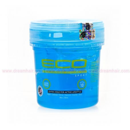 EcoStyler Blue Gel 236ml