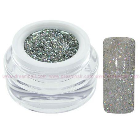 CH Nails Extreme Glitter Geeli Diamond 5ml