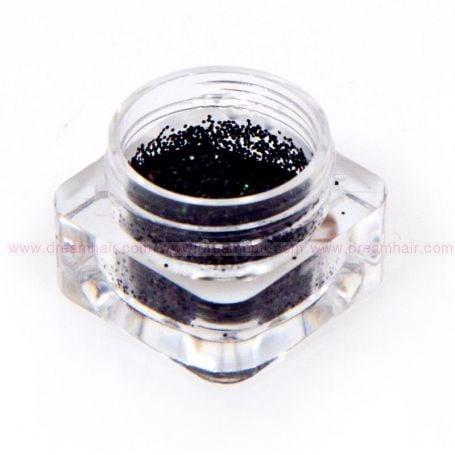 Glitter Dust Diamond Black