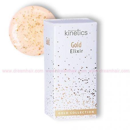 Kinetics Gold Elixir