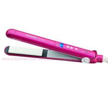 Grundig Hair Straightener Straight & Curls HS 5732
