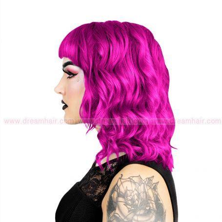 Herman's Amazing UV Peggy Pink