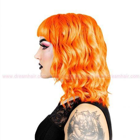 Herman's Amazing UV Tara Tangerine