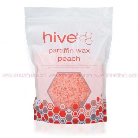 Hive of Beauty Peach Parafiinivaha Pelletit 700g
