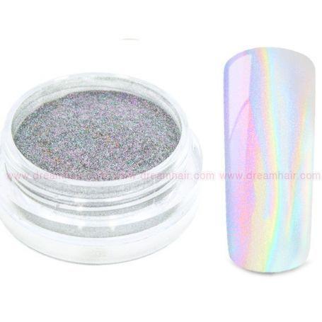 Hologram Mirror Powder