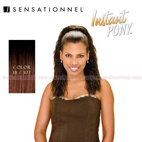 Sensationnel Instant Pony SP015 1B/30T#