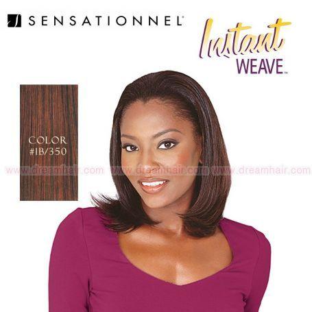 Sensationnel Instant Weave Alexa #F1B/350