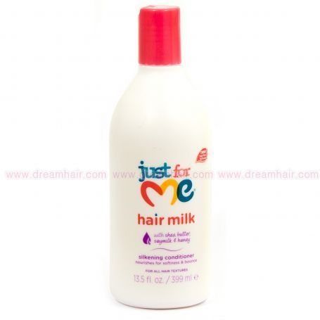 Just For Me Silkening Conditioner 399ml