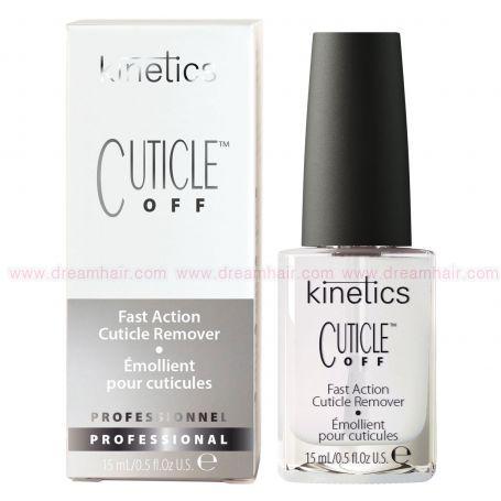 Kinetics Cuticle Remover 15ml