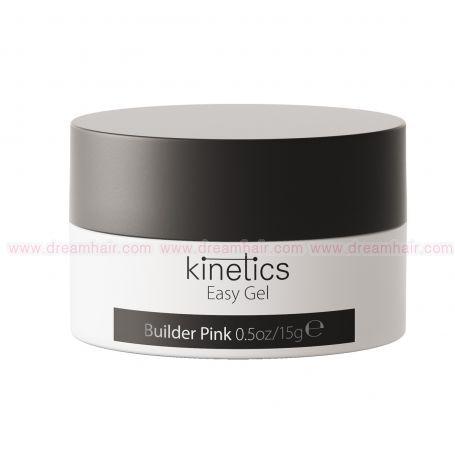 Kinetics Easy Gel Builder Pink 15g