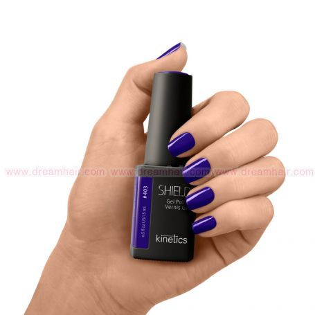 Kinetics Shield Gel Polish #403
