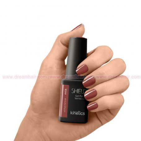 Kinetics Shield Gel Polish #458