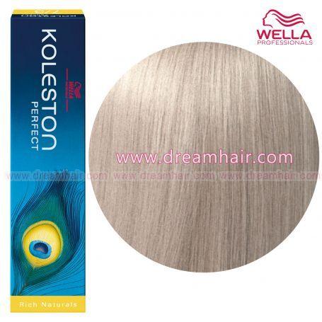 Wella Koleston Perfect Permanent Professional Hair Color 60ml 10/16