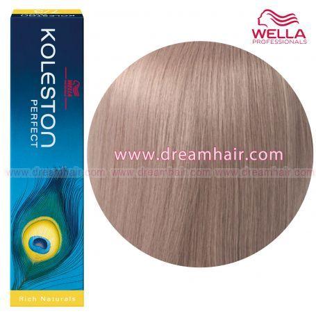 Wella Koleston Perfect Permanent Professional Hair Color 60ml 10/95
