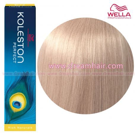 Wella Koleston Perfect Permanent Professional Hair Color 60ml 10/96