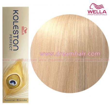 Wella Koleston Perfect Permanent Professional Hair Color 60ml 12/0