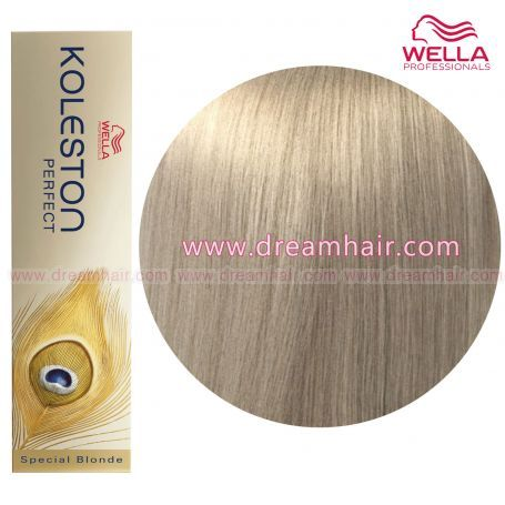Wella Koleston Perfect Permanent Professional Hair Color 60ml 12/11