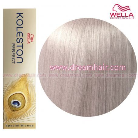 Wella Koleston Perfect Permanent Professional Hair Color 60ml 12/96