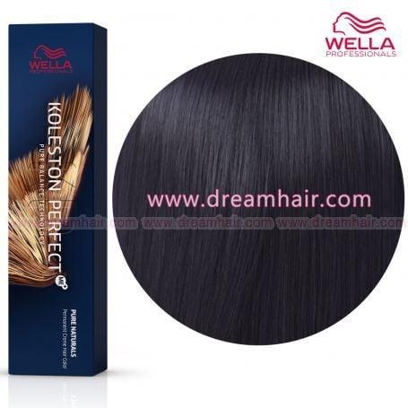 Wella Koleston Perfect Permanent Professional Hair Color 60ml 2/0