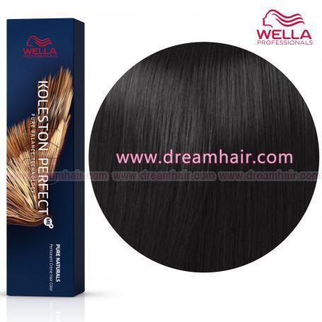 Wella Koleston Perfect Permanent Professional Hair Color 60ml 3/0