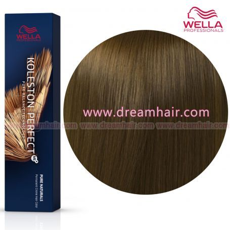 Wella Koleston Perfect Permanent Professional Hair Color 60ml 66/0