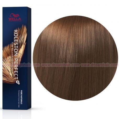 Wella Koleston Perfect Permanent Professional Hair Color 60ml 7/71