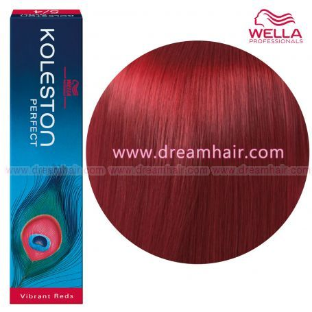 Wella Koleston Perfect Permanent Professional Hair Color 60ml 77/46