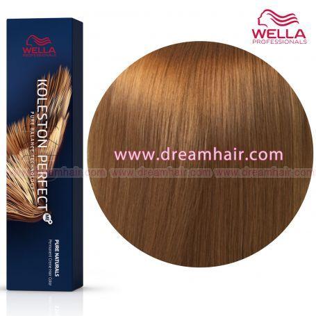 Wella Koleston Perfect Permanent Professional Hair Color 60ml 88/0