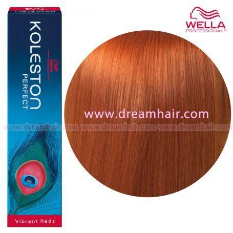 Wella Koleston Perfect Permanent Professional Hair Color 60ml 88/43