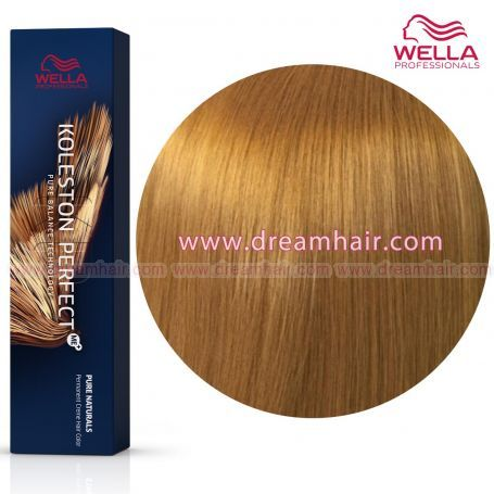 Wella Koleston Perfect Permanent Professional Hair Color 60ml 9/3