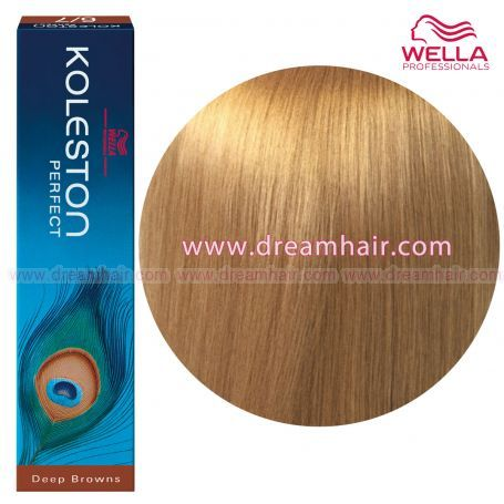 Wella Koleston Perfect Permanent Professional Hair Color 60ml 9/73