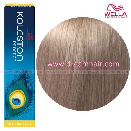 Wella Koleston Perfect Permanent Professional Hair Color 60ml 9/0