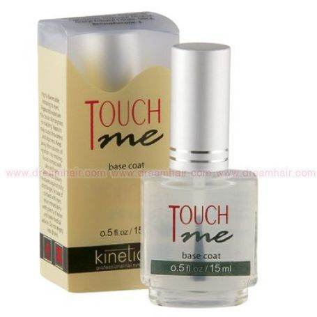Kinetics Touch Me Protecting Base Coat 15 ml