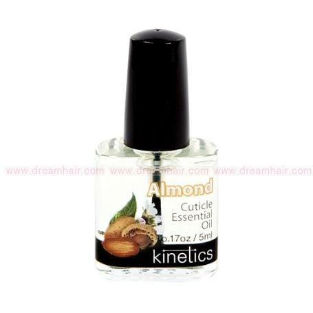 Kinetics Essential Mini Oil Almond 5ml