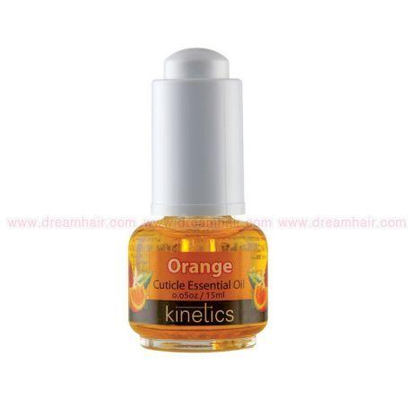 Kinetics Essential Oil Orange 15ml