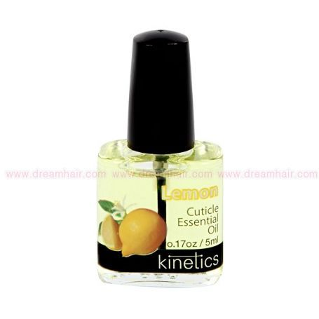 Kinetics Essential Mini Oil Lemon 5ml
