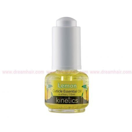 Kinetics Essential Oil Lemon 15ml
