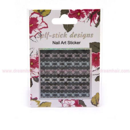 Nail Sticker XST-42