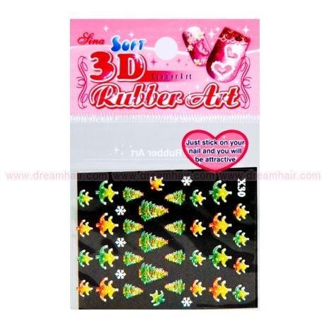 3D Kynsitarra X30