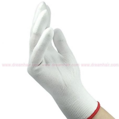 Cotton Gloves for Naildesigner M