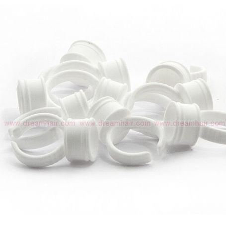 Glue Ring Medium, 10kpl