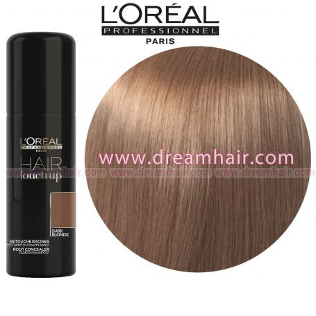 Loreal Hair Touch up - Color Spray Dark Blond 75 ml